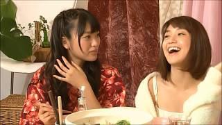 大島優子のお鍋パーティー 大島優子 検索動画 4