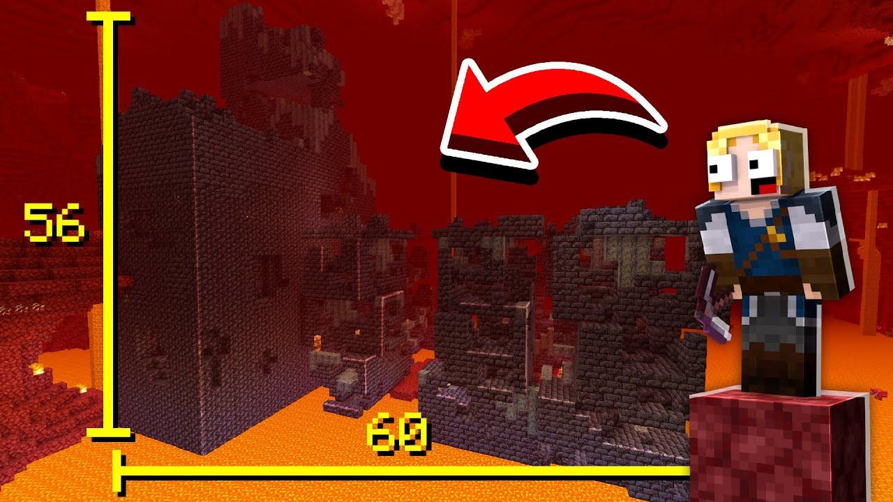 Quebrando um BASTIÃO INTEIRO do Minecraft!! - Forever Mapa 3 #112