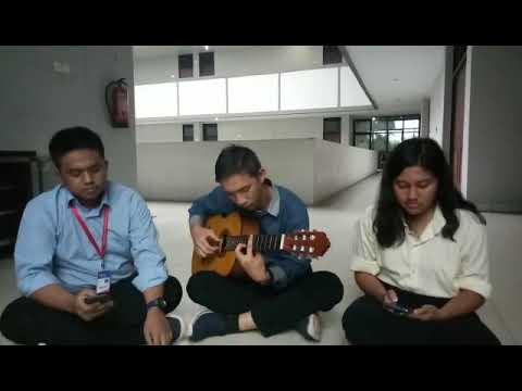 MAC 2018-Musik Akustik-Tim P-Cicilalang