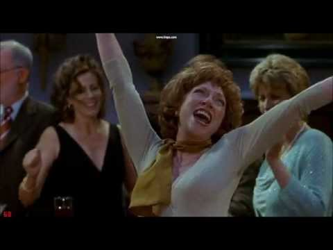 Scary movie 2 singing scean and girl