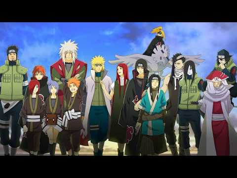 Nightcore - Sayonara Memory [Naruto Shippuden Ending 24]