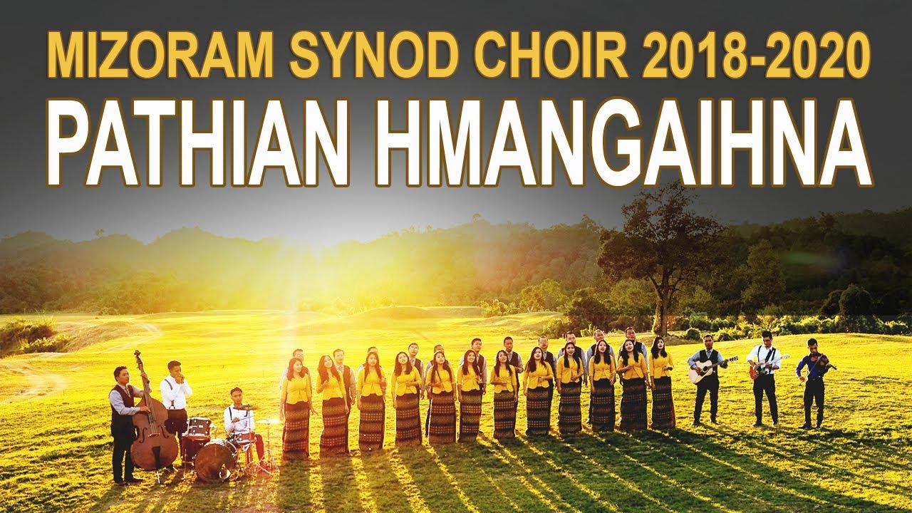 Download Mizoram Synod Choir (2018 - 2020) - Pathian Hmangaihna (Official Music Video)