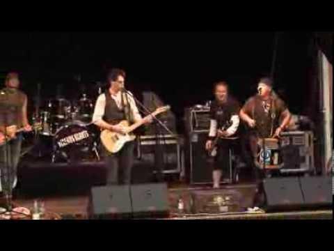 HamROCK 2nd - Bleeding Hearts LIVE - Konzert 4/4