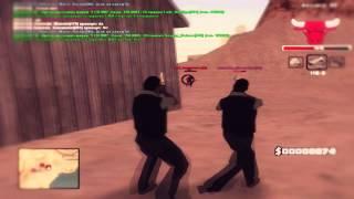 [ARP-S] Стрела Yakuza Vs LCN (3 на 3 ) :D