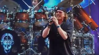 "Toto - ""Goin' Home"" (35th Anniversary Tour - Live In Poland 2013)"