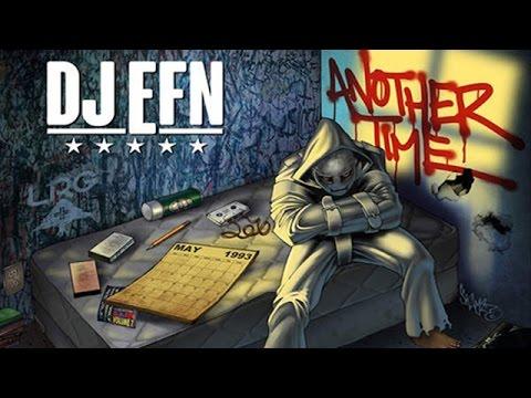 DJ EFN - Revolutionary Ride Music ft. Your Old Droog, Royce Da 5'9, OC & Reks (Another Time)