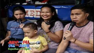 Juan For All, All For Juan Sugod Bahay | August 18, 2018