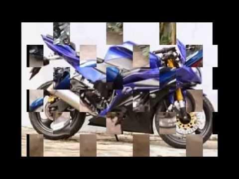 VIDEO FOTO MOTOR MODIFIKASI HONDA TIGER
