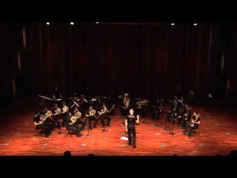 Massive Brass Attack! plays Jon Hansen