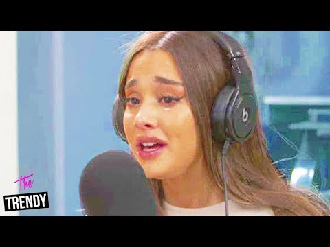 Ariana Grande Claps Back At Fans On Twitter Over Tattoo Mishap