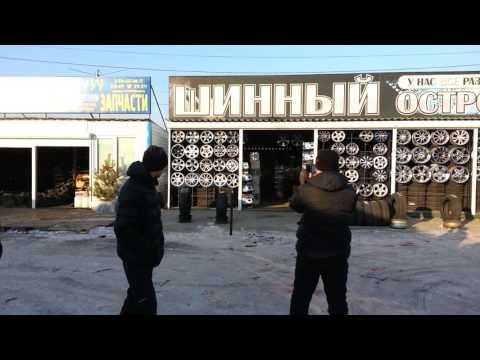 Авторынок Благовещенска 2015 1часть