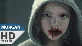 MORGAN Trailer 3 (2016) Sci-Fi Horror Movie