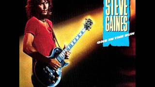 Steve Gaines - Give It To Get It.wmv