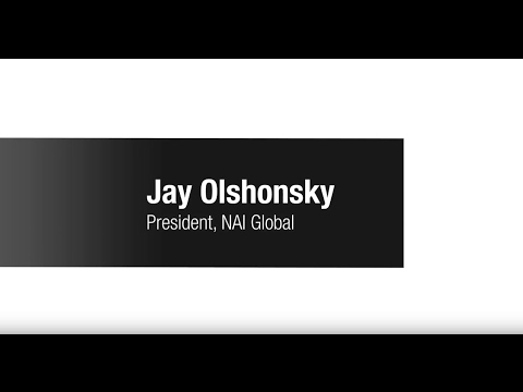 Advice for Commercial Real Estate Pros from Jay Olshonsky