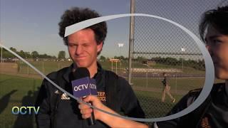 Varsity Soccer vs.  Seaholm 9-17-19
