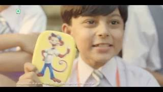 Kellogg's Chocos Tiffin TVC - HISTORY Hindi