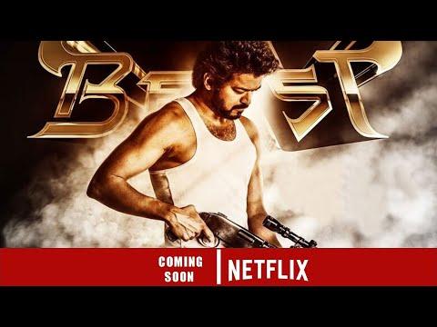 விஜய்யின் Beast Netflix-ல் ரிலீஸ் ஆகிறதா? - அதிர்ச்சியில் ரசிகர்கள்!   Thalapathy VIjay   Nelson