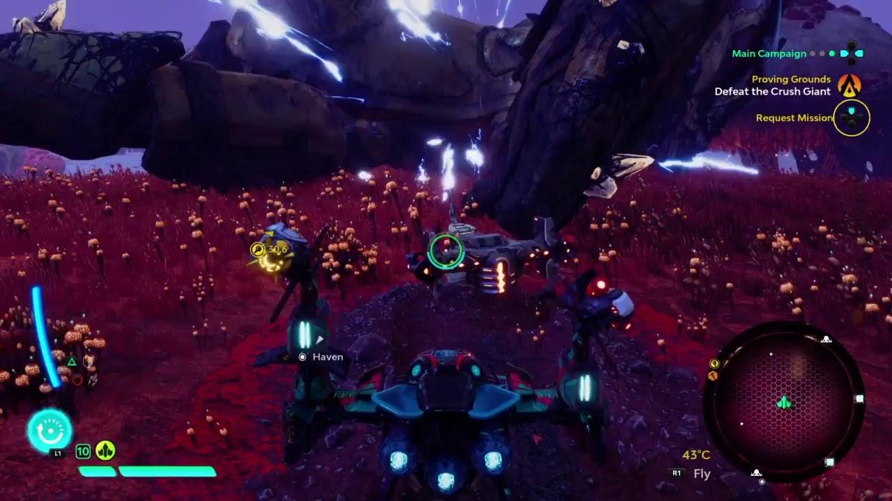 Starlink: Battle For Atlas PS4 Gameplay - Thủ thuật máy tính - Chia