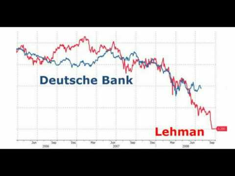 "Heads Up! Deutsche Bank ATMs Block Cash Withdrawals Due to ""Technical Glitch"""