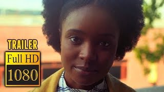 🎥 IF BEALE STREET COULD TALK (2018) | Full Movie Trailer | Full HD | 1080p thumbnail