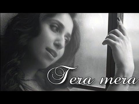 Neha Bhasin's New Single TERA MERA (TEASER)