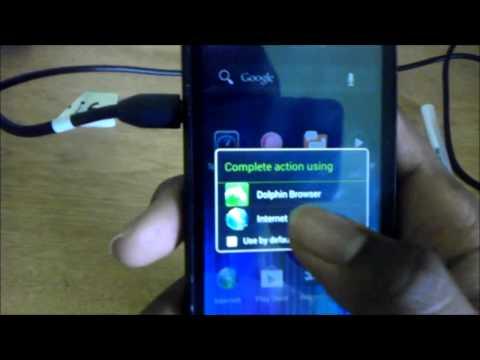Htc Evo V 4G Review Part 2 Virgin Mobile (Sprint's Network)