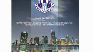 Security Guards Miami Florida -- MiamiProtection.com