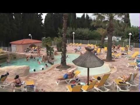 Eurocamp De Camping L Etoile D Argens St Aygulf Cote D Azur Frankreich Familienurlaub