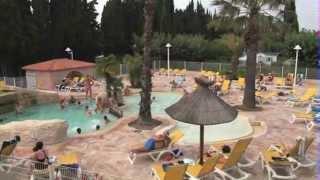 Eurocamp.de - Camping l'Étoile d'Argens - St Aygulf, Cote d'Azur, Frankreich - Familienurlaub