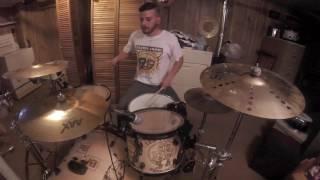 SallyDrumz - Blink-182 - No Future Drum Cover