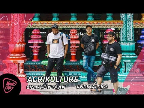 Download  Agrikulture - Cinta-cintaan | Radioshow tvOne Gratis, download lagu terbaru