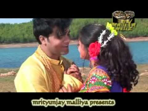 khortha jharkhandi song-preet[mrityunjay malliya presents]