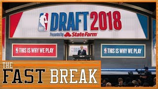2019 NBA Mock Draft 4.0: Picks 1-10