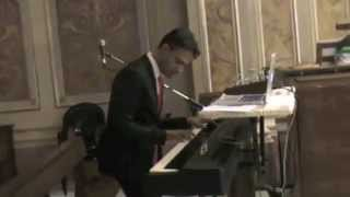 "MUSICA PER MATRIMONIO - CERIMONIA RELIGIOSA - FIRME ""DREAM AWAY"" PIANOFORTE FRANCESCO BARATTUCCI"