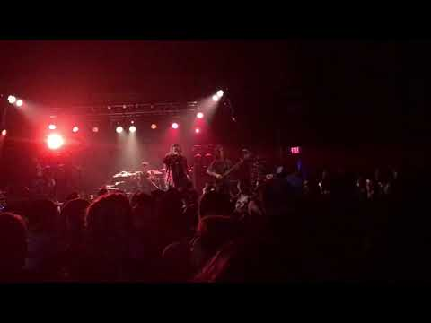 Phinehas - Hell Below Live