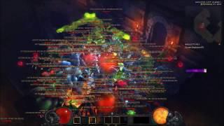 Diablo 3 Era 7- RIP Servers on 115 Push 4 man
