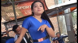 Erny Agustin - Jaran Goyang - ARGA Entertainment LIVE Cisumur 5 September 2018