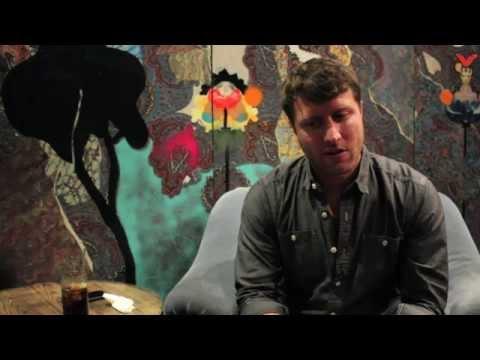 Cartel Land director interview with Matthew Heineman