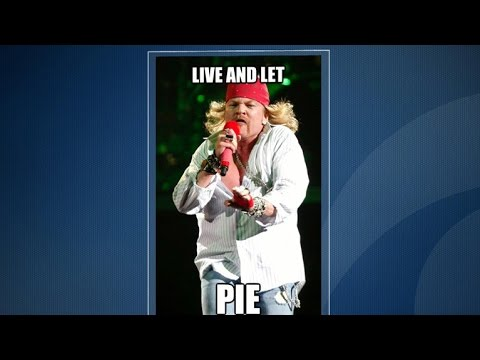 84e7409960 Axl Rose angry over