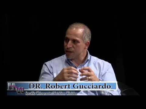 H&W Dr  Robert Gucciardo speaks about healthy Hair, Skin & Nails
