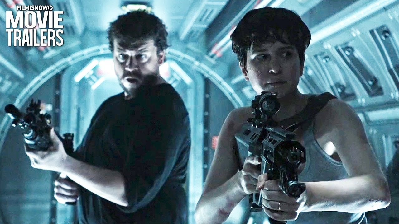 Can 'Alien: Covenant' Help the Franchise Remember What It's About Once More?
