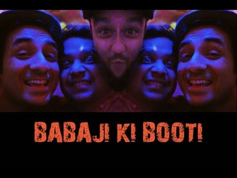 BABAJI KI BOOTI song lyrics