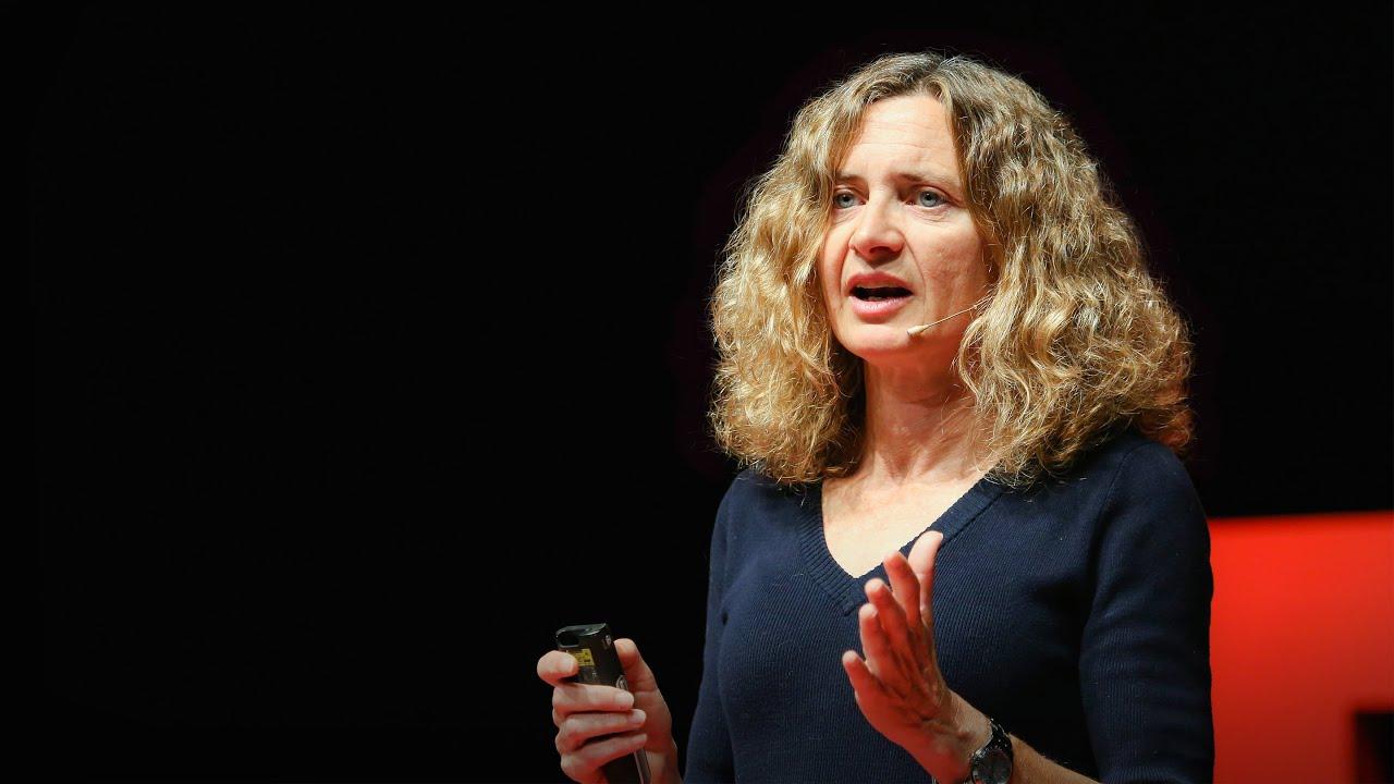 Sexualidad y roles de género en primates y seres humanos | Marta González