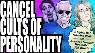 Cancel Cults of Personality: The Psychology of Uncertainty