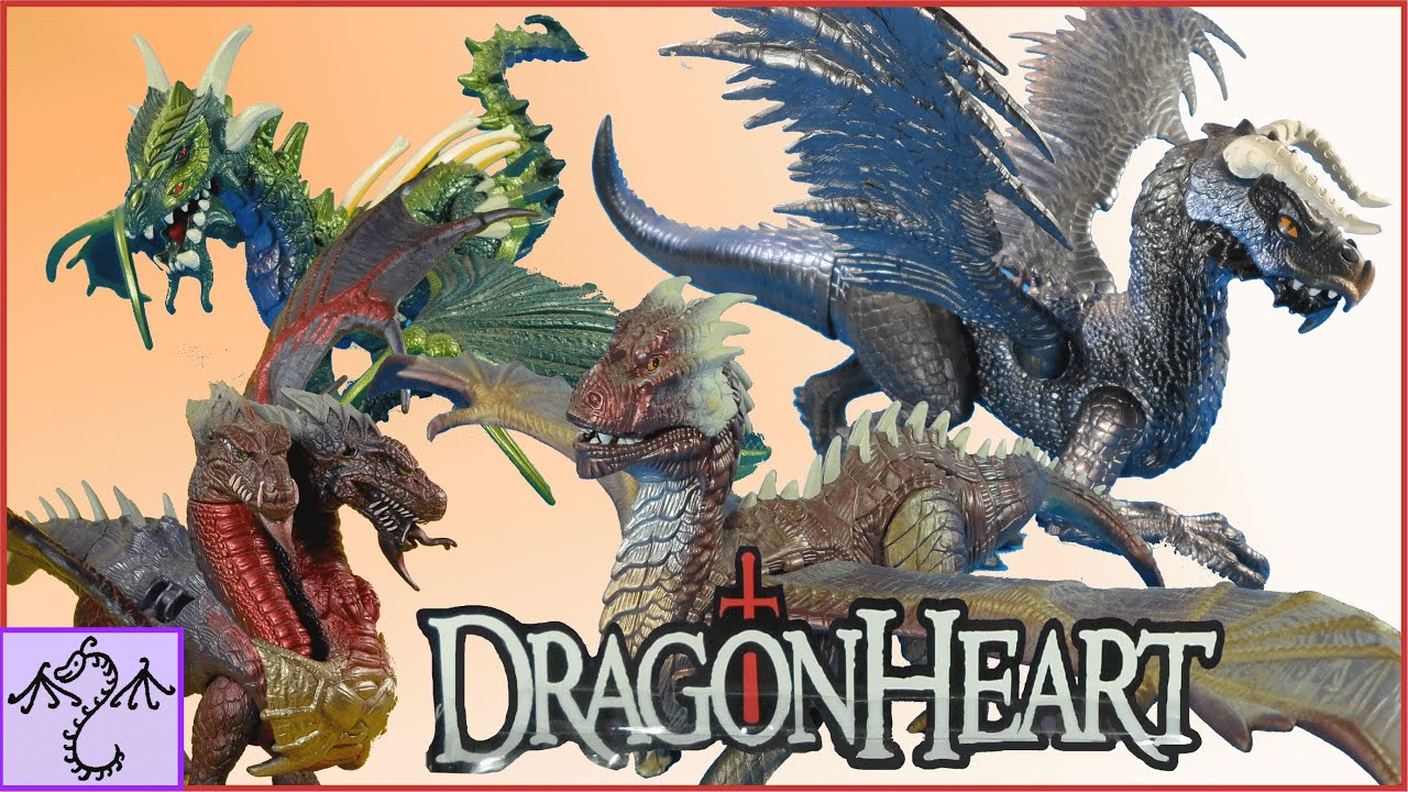 dragonheart movie review
