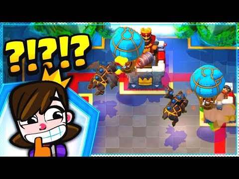 THIS HAS TO STOP! Clash Royale OP Best Ladder Decks make me RAGE!