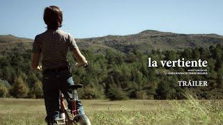 """""""La vertiente"""" - Tráiler."""