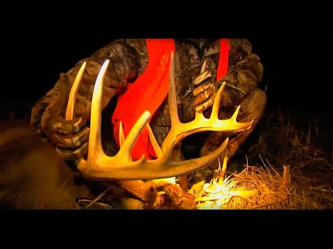 "The Zone S3:E12- Nebraska 180"" whitetail"