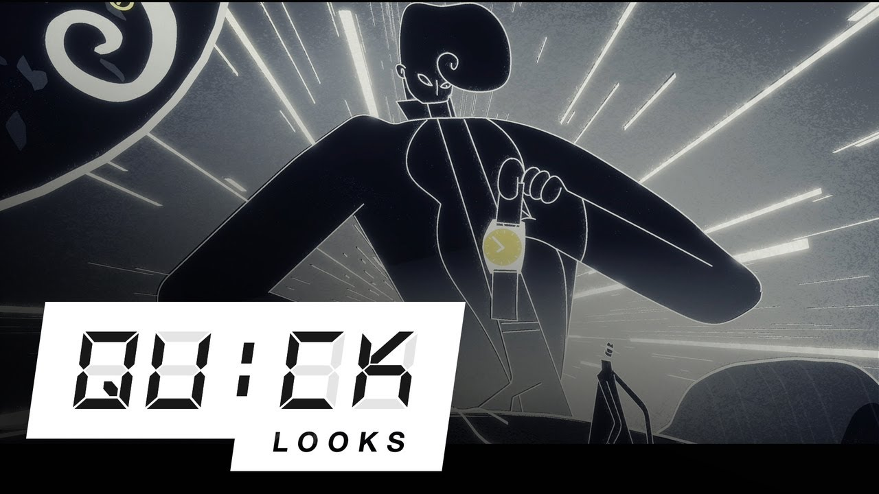 Genesis Noir: Quick Look (Video Game Video Review)