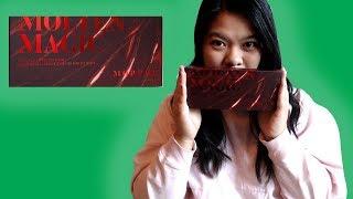 MORPHE Molten Magic Lip Collection REVIEW!!! | Wheesearch